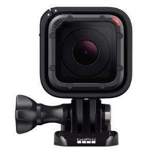 Caméra d'action GoPro Hero 5 Session, 10 mégapixels, Noir/Gris