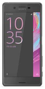 "Smartphone 5"" Sony Xperia X, Full HD - 4G - Android 6.0,Hexacore 64bits  32 go Rom, 3 go Ram"