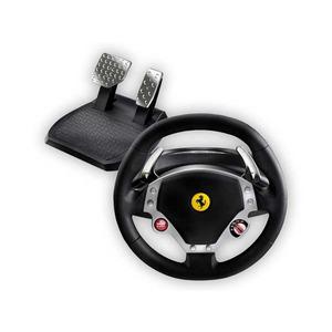 Volant Thrustmaster Ferrari F430 Force Feedback Racing Wheel PC/PS3