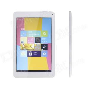 "Tablette Cube U39GT 9"" Full HD Android 4.2 QuadCore RK3188 - 2Go de ram"