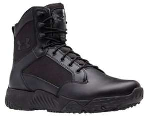 2 Paires de Chaussures Under armour Stellar Tactical