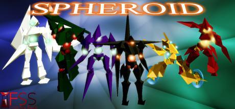 Jeu Spheroid gratuit sur PC (Dématérialisé - Steam)