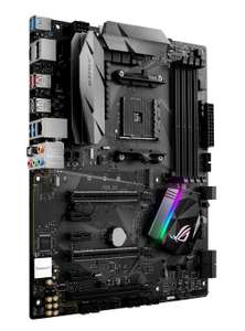 Carte mére Asus ROG Strix B350-F Gaming