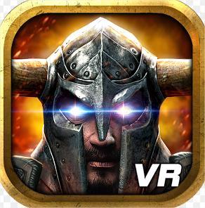 VR Knight - Fight with Dragon gratuit sur Android (au lieu de 1.09€)