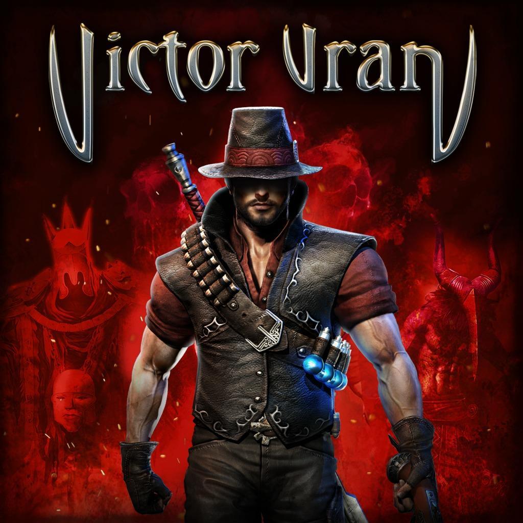 Victor Vran sur PC (Dématérialisé)