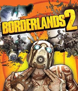 Borderlands 2 sur PC (Dématérialisé)