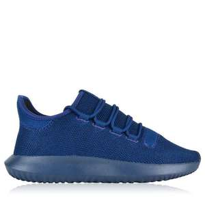 Baskets homme Adidas Originals Tubular Shadow 'Mystery Blue' (Tailles : 41 au 46)