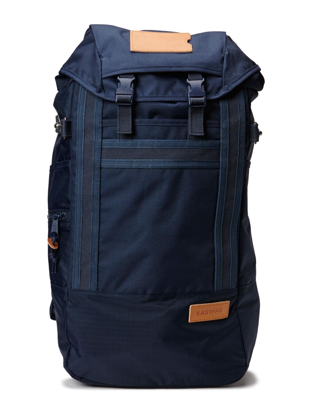 Sélection de sac à dos, valises en promotion - Ex : Sac à dos Eastpak Bust Merge - Bleu