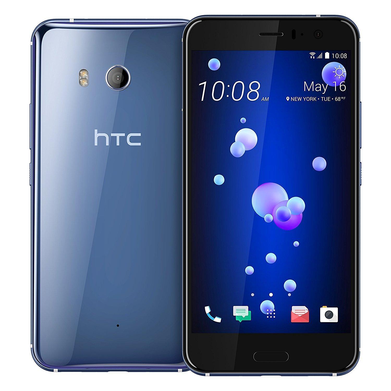 Smartphone 5.5' HTC U11 128  Go ROM / 6 Go RAM Dual Sim