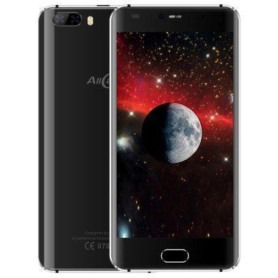 "Smartphone 5"" HD Allcall Rio 3G - MTK6580A, RAM 1 Go, ROM 16 Go + Coque offerte"