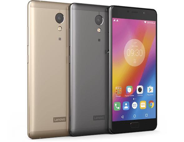 """Précommande : Smartphone 5.5"""" Full HD  Lenovo Vibe P2 64 Go ROM/ 4 Go RAM,  4G (hors B20)"""
