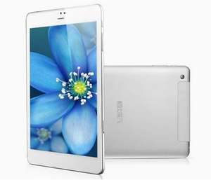 "Tablette 7.9"" Cube U55GT Quad Core Android 4.2, 16 Go, 1 Go RAM"