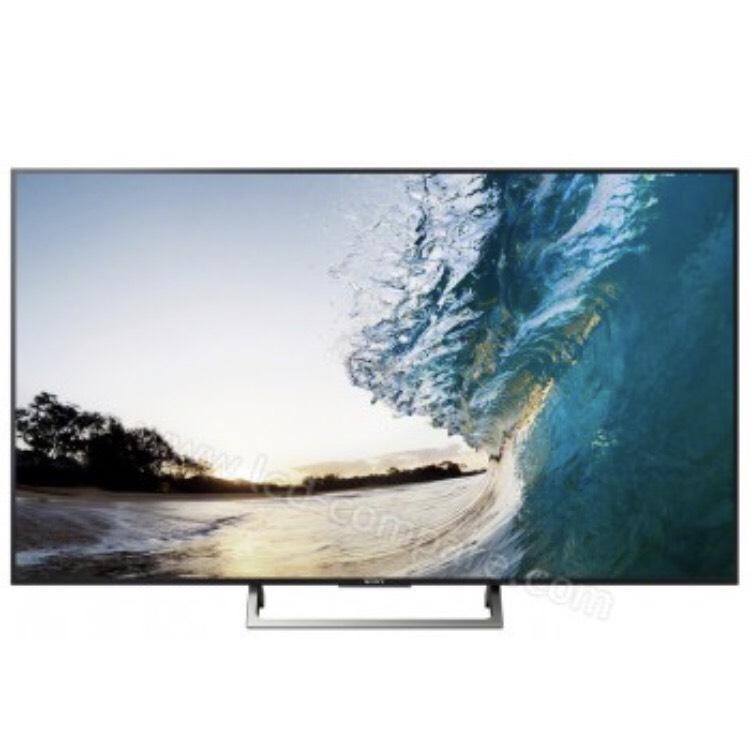"""TV 65"""" Sony KD65XE8596BAEP - 4K UHD, LED, Smart TV (via ODR de 400€)"""