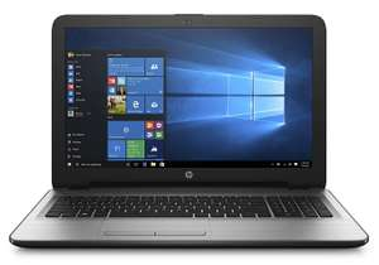 """PC Portable 15.6"""" HP 250 G5 X0R02EA -  Full HD, i7-7500U, RAM 4 Go , HDD 1 To, Windows 10 Pro (QWERTY) àà"""