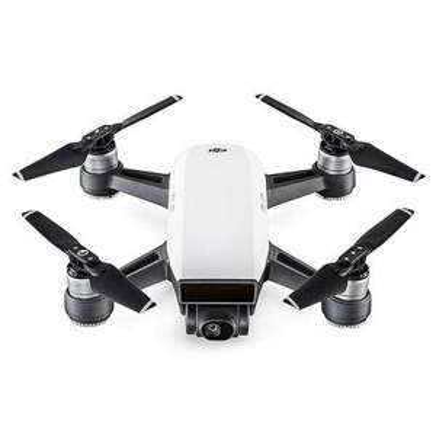 Mini-drone quadricoptère RTF DJI Spark