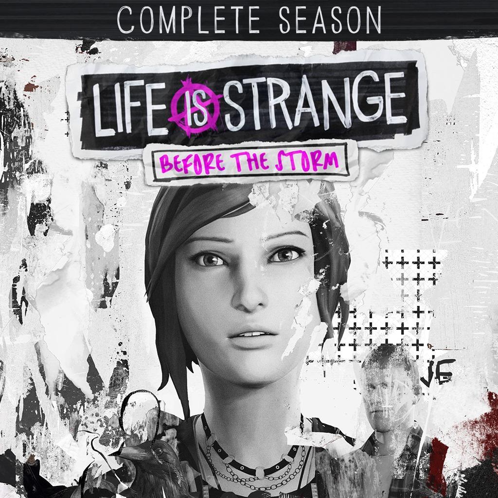 Précommande : Life Is Strange: Before The Storm sur PC (Dématérialisé - Steam)
