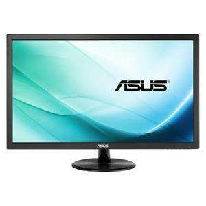 "Ecran 21.5"" Asus VP229HA - Full HD, Dalle VA, 5 ms, 60Hz, Ultra Low Blue Light + Flicker Free"