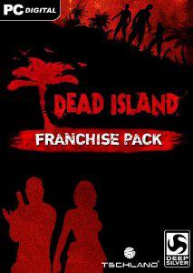Dead Island Franchise Pack sur PC (Steam)  : Dead island GOTY, Riptide et 2 DLC: Fashion Victim & Survivor Pack