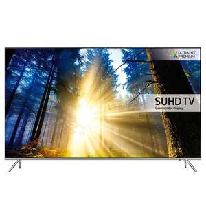 "TV 55"" Samsung 55KS7000 LED - Smart TV - 4K SUHD - HDR 1000 - Q-DOTS"