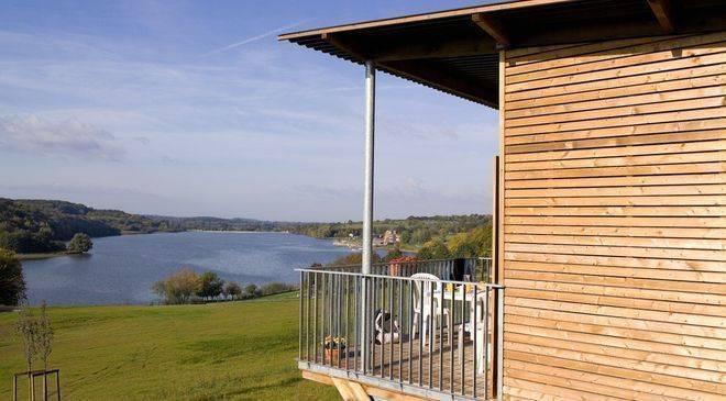 Séjour aux Cottages de Valjoly en promotion + 15% de réduction supplémentaire