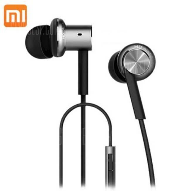 Écouteurs Intra-auriculaires Xiaomi Piston Hybrid IV Pro