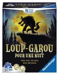 Lot de 2 jeux de société achetés = le 3ème offert parmi une sélection - Ex : 6 qui Prend + Loup-Garou pour une Nuit + Strike (via ODR de 7.49€)