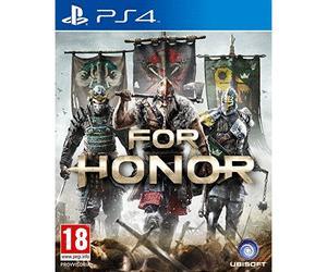 Sélection de jeux vidéo Ubisoft à 19.99€ - Ex : For Honor ou Tom Clancy's Ghost Recon Wildlands