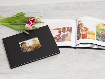 20% de réduction supplémentaire sur les livres - Ex : Pack Livre photo Luxe 120 pages