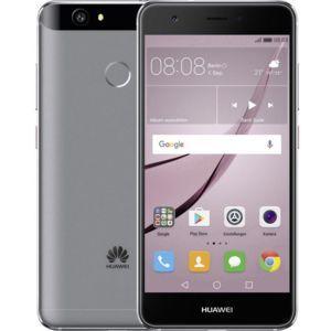 "Smartphone 5"" Full HD Huawei Nova (Snapdragon 625, 32 Go ROM, 3 Go RAM, Android 7.0) - Gris"