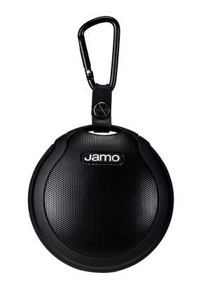 Enceinte Bluetooth étanche - Radio FM - Port SD - Jamo DS2