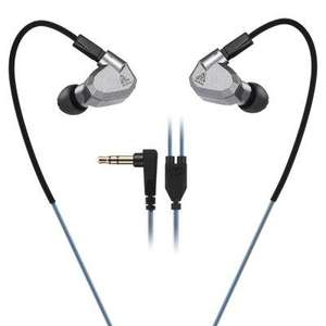 Ecouteurs intra auriculaire KZ ZS5