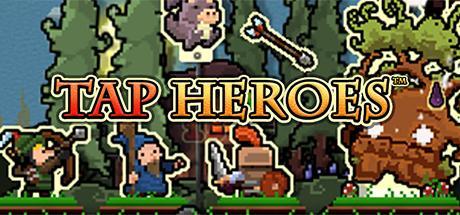 Tap Heroes sur PC (Dématérialisé - Steam)