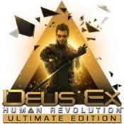 Deus Ex Human Revolution - Ultimate Edition (MacOS X)
