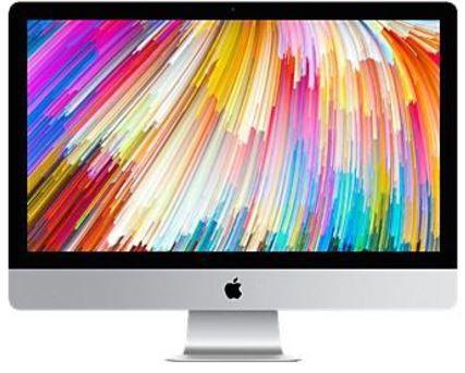 Sélection de PC Apple en promo - Ex : iMac 5K 2017 - i5 3.8GHz, 8 Go de Ram, 2 To, Radeon Pro 580