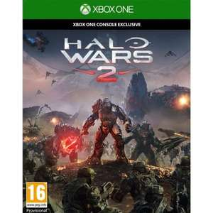 Halo Wars 2 sur Xbox One