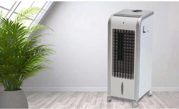 Bio-climatiseur, refroidisseur, déshumidificateur, ventilateur, anti-moustiques et chauffage, coloris au choix