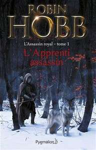 E-book L'Assassin royal (Tome 1) - L' Apprenti assassin (format numérique) gratuit