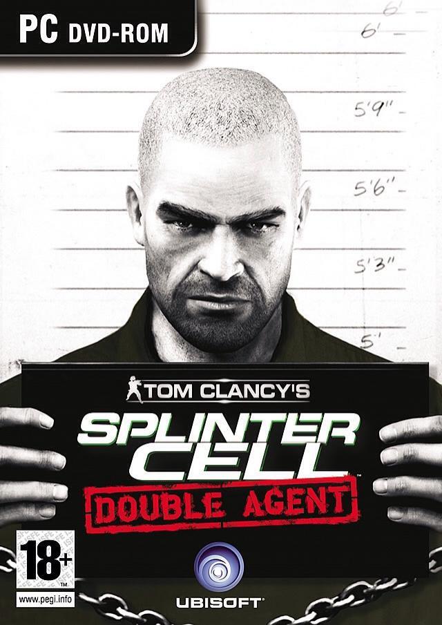 Tom Clancy's Splinter Cell Double Agent sur PC (Dématérialisé)