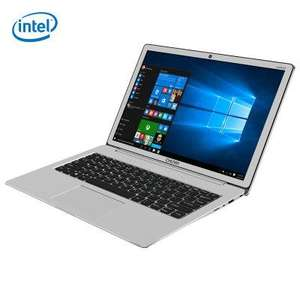 "PC Portable 12.3"" Chuwi LapBook - Apollo Lake N3450, RAM 6 Go, ROM 64 Go (QWERTY)"