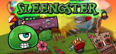 Sleengster gratuit sur PC (Dématérialisé - Steam)