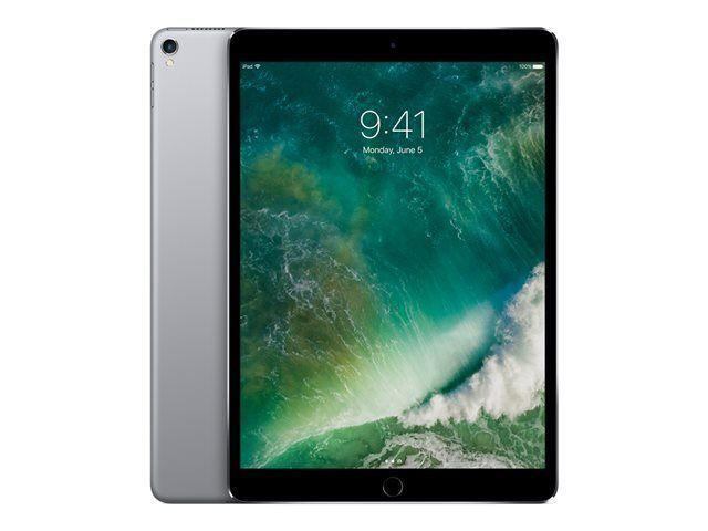 "Tablette 10.5"" new Apple iPad Pro 2017 - 64 Go, Wi-Fi"