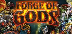 DLC Forge of Gods : Guardians of the Universe Gratuit sur PC (Dématérialisé - Steam)