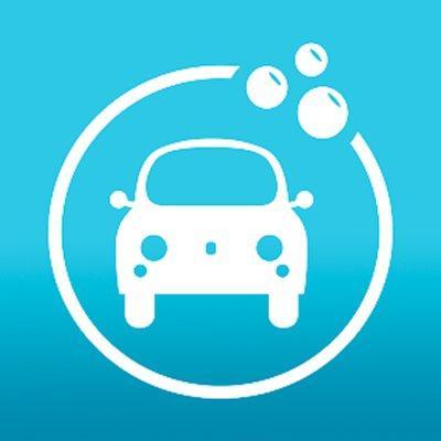 2€ de réduction pour toute commande de lavage auto depuis l'application Android et iOS