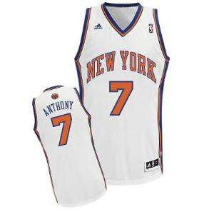 Maillot NBA New York Knicks - Carmelo Anthony (Taille L à XXL)
