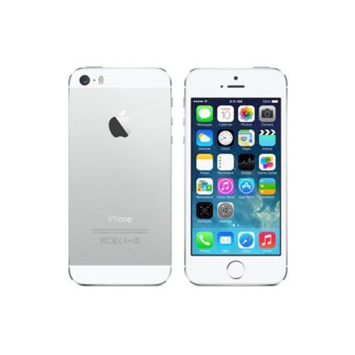"""Smartphone 4"""" Apple iPhone 5S - Reconditionné à neuf (très bon état)"""