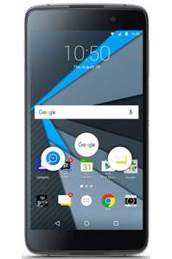 "Smartphone 5,2"" BlackBerry DTEK50 - Snapdragon 617, 3 Go RAM, 16 Go"