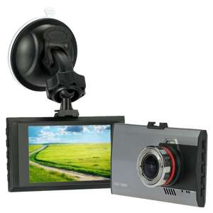 Dashcam Kkmoon Ultra Slim - 1080p
