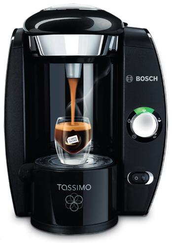 Machine à café Tassimo 100% remboursée