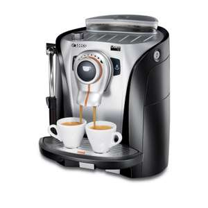 Machine expresso automatique Saeco Odea Go RI9752/01