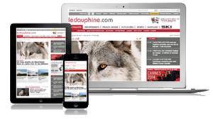 """Tablette 10"""" Archos Neon + Pass annuel Web au journal ledauphine + Pdf Dauphiné Libéré"""